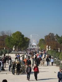Tuileriepark