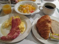 Breakfastparis
