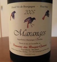 Marangesrougequeues2005e