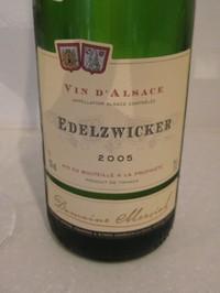 Vindalsaceedelzuicker2005