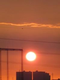 Sunrise100910