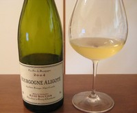Bourgognealigote_renebouvier2004
