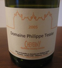 Chverny2005philippetessier