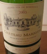 Marjosse2003